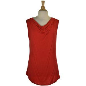 CAbi Blouses LG Red
